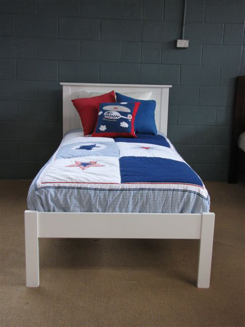 Children S Nz Made Beds Bunks Single And King Single